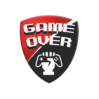 game over logo