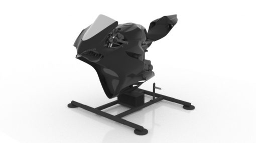 buy motorcicle simulator center
