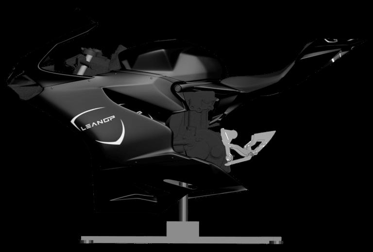leangp simulatore di moto