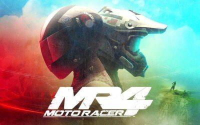 Nous avons essayé le Moto Racer 4 VR: Immersion totale