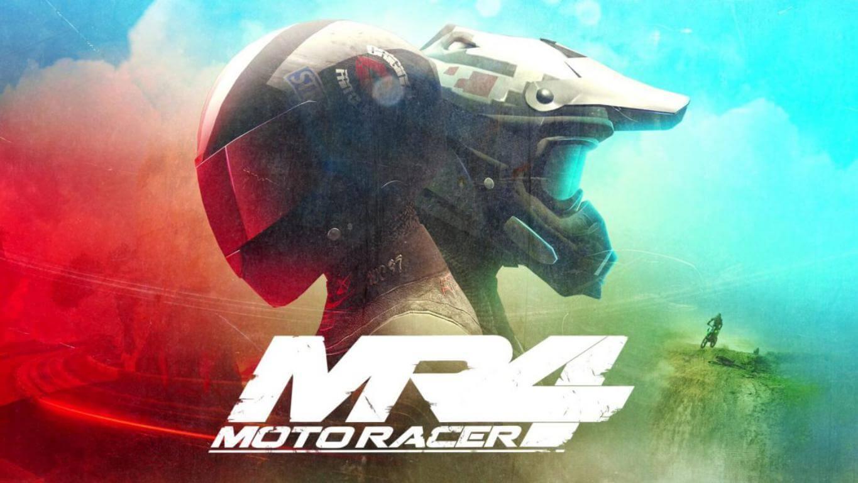 Probamos el Moto Racer 4 VR: Inmersión total
