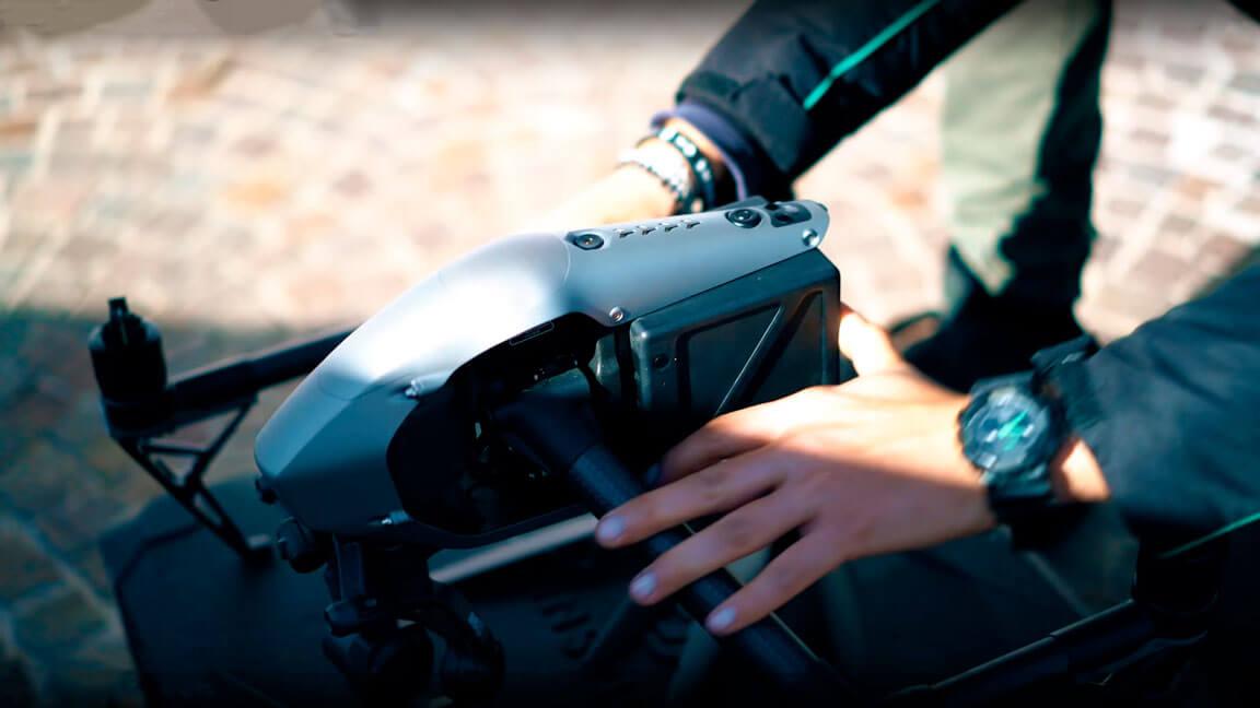 dron motogp18