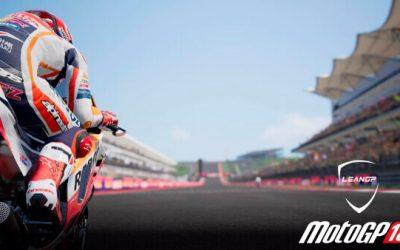 MotoGP 18 : Nouvelles du nouveau simulateur de moto