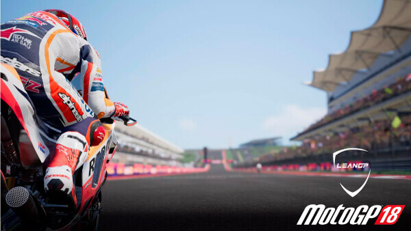 MotoGP 18 : News of the new motorcycle simulator