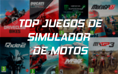 The best motorcycle simulator games