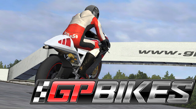 Review: GP BIKES the best motorcycle game