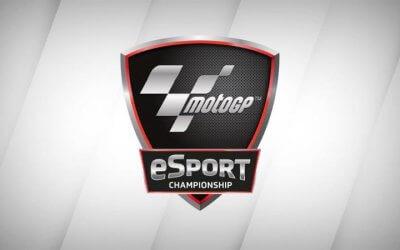 MOTOGP E-SPORTS 2018
