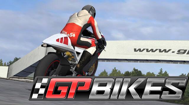 gp bikes simulateur moto pc