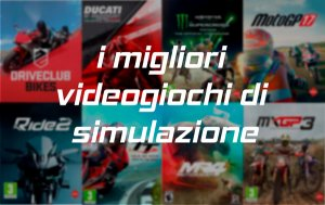 videogiochi di simulazione